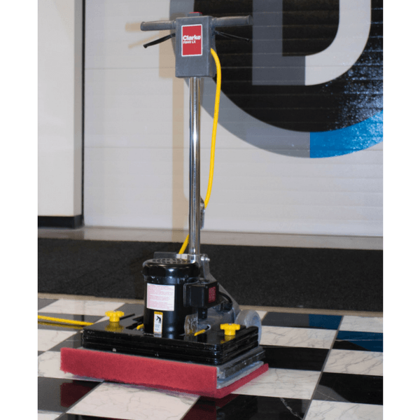 Scrubbing Floor Machines