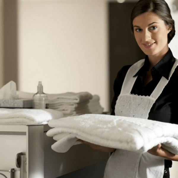 Hotel Housekeeping Tips