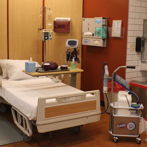 Best Ways to Improve Patient Room Cleaning
