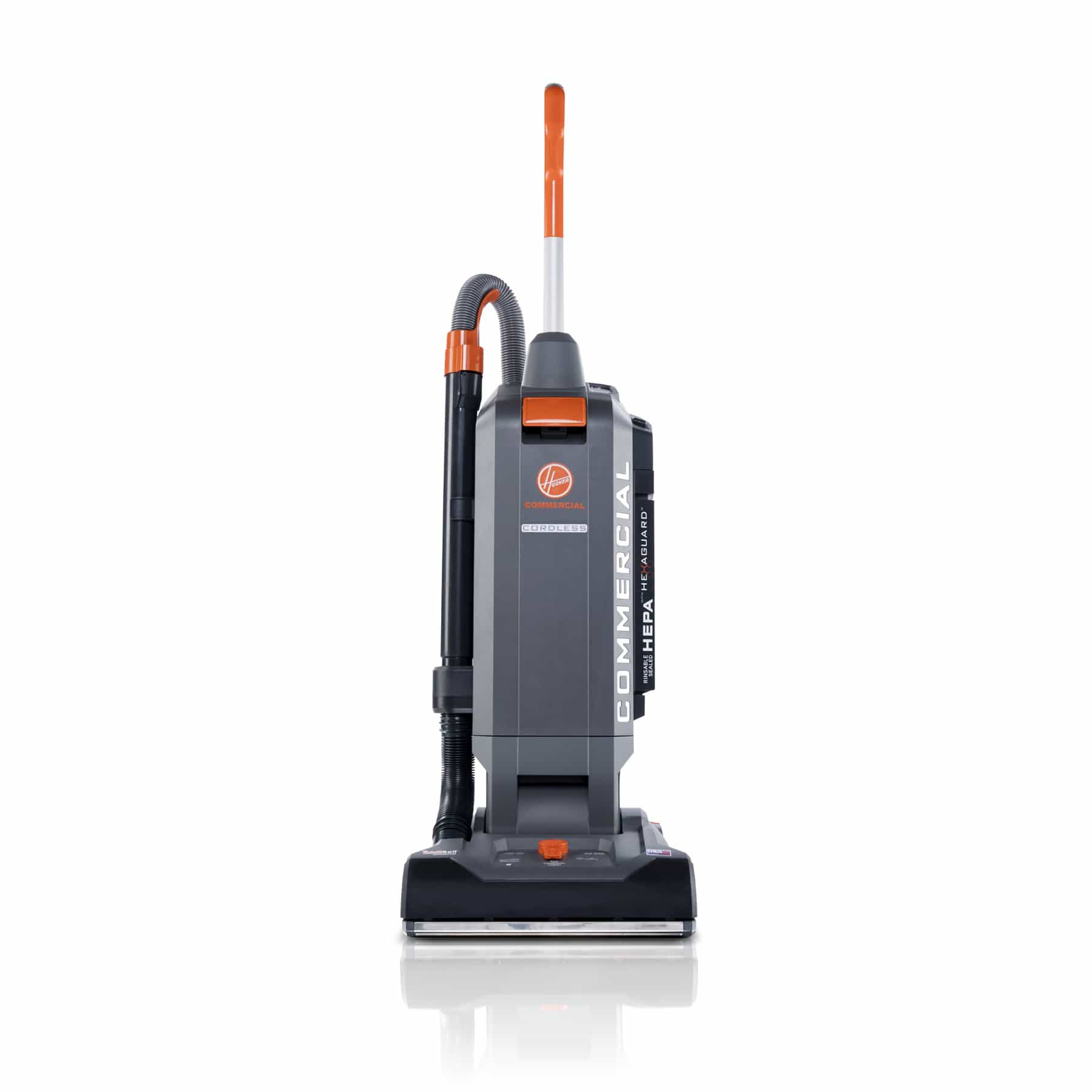 best vacuum for building service contractors