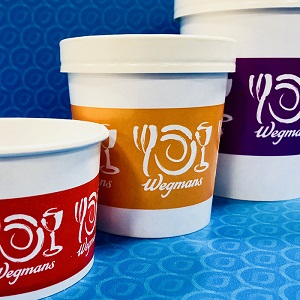 why branding in food service packaging matters to customers